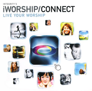 iWorship Connect--2 CDs   -