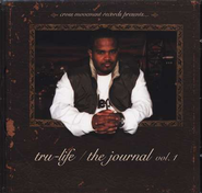 The Journal, Volume 1, Compact Disc [CD]   -     By: Tru-Life