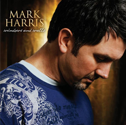 Windows and Walls CD  -     By: Mark Harris