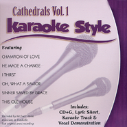 Cathedrals Vol. 1   -