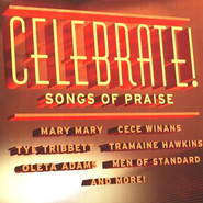Celebrate! Songs of Praise, CD   -     By: Various Artists