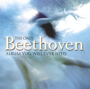 The Only Beethoven Album You Will Ever Need, CD   -
