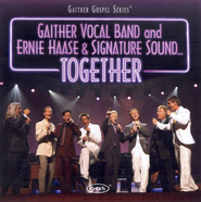 Sweet, Sweet Spirit (Toghether Album Version)  [Music Download] -     By: Gaither Vocal Band
