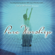 CeCe Winans Presents Pure Worship   -     By: Various Artists