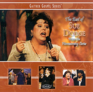 The Best of Sue Dodge CD   -     By: Sue Dodge