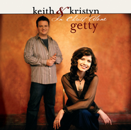 In Christ Alone CD   -     By: Keith Getty, Kristyn Getty