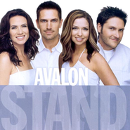 Stand CD   -     By: Avalon