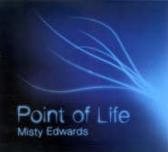 Point Of Life CD   -     By: Misty Edwards