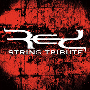 String Tribute: Red CD   -