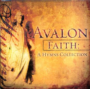 The Solid Rock (Faith: A Hymns Collection Album Version)  [Music Download] -     By: Avalon