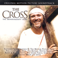 The Cross Soundtrack CD   -
