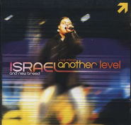 Live From Another Level CD   -     By: Israel & New Breed
