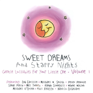 Sweet Dreams and Starry Nights, Volume 1 CD   -