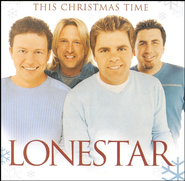 This Christmas Time CD   -              By: Lonestar