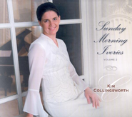 Sunday Morning Ivories, Volume 2 CD   -              By: Kim Collingsworth