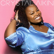I Desire More  [Music Download] -     By: Crystal Aikin