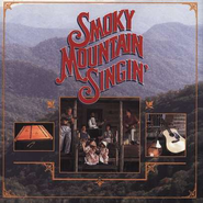 Smoky Mountain Singin', Compact Disc [CD]   -