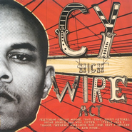 High Wire Act CD   -     By: CY