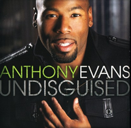 Undisguised CD   -     By: Anthony Evans
