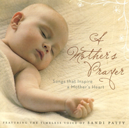 Cradle Song (Remastered Version)  [Music Download] -     By: Sandi Patty