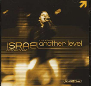 Live From Another Level (CD Trax)   -     By: Israel & New Breed
