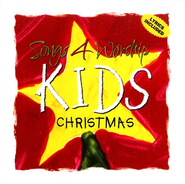 Songs 4 Worship Kids: Christmas, Compact Disc [CD]   -              By: Various Artists