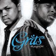 Grits: The Greatest Hits CD   -     By: Grits
