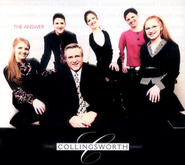 The Answer CD   -     By: The Collingsworth Family