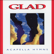 Acapella Hymns CD   -              By: Glad