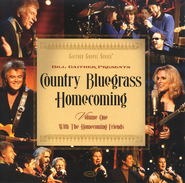 Walking My Lord Up Calvary Hill  [Music Download] -     By: Rhonda Vincent