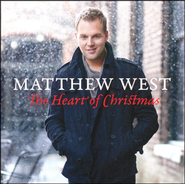 The Heart of Christmas   -              By: Matthew West