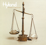 Weights & Measures CD   -     By: Hyland