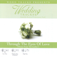 Through The Eyes Of Love - Demonstration Version  [Music Download] -