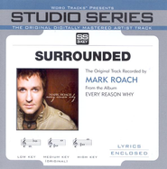 Surrounded [Studio Series Performance Track]  [Music Download] -              By: Mark Schultz