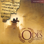 The Odes of Solomon, Volumes 1 & 2: The Odes Project   -