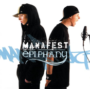 Epiphany CD   -     By: Manafest