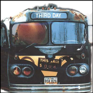 Third Day CD   -     By: Third Day