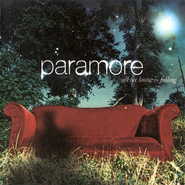 All We Know Is Falling CD     -     By: Paramore