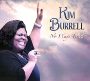 No Ways Tired CD   -     By: Kim Burrell