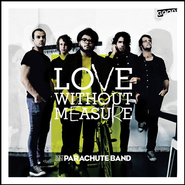 Love Without Measure CD   -     By: Parachute Band