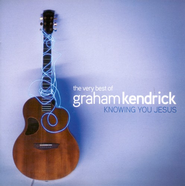 Meekness And Majesty  [Music Download] -              By: Graham Kendrick