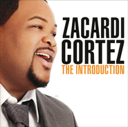 The Intoduction CD  -              By: Zacardi Cortez