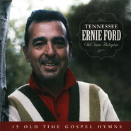 Old Time Religion CD   -     By: Tennessee Ernie Ford