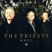 Noel CD   -     By: The Priests