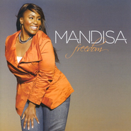 He Is With You  [Music Download] -              By: Mandisa