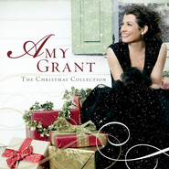The Christmas Collection CD   -     By: Amy Grant