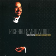 Healing: Live In Detroit CD   -     By: Richard Smallwood