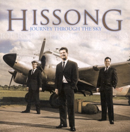 Journey Through The Sky CD   -     By: HisSong