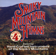 Smoky Mountain Hymns Volume 4 CD   -