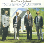 I Know Who Holds Tomorrow  [Music Download] -     By: Doyle Lawson & Quicksilver